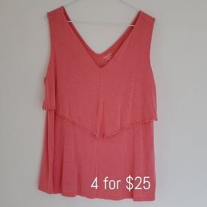 Motherhood Maternity Nursing Tank